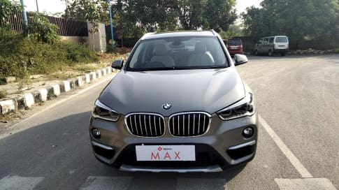 BMW X1 2015-2020 sDrive 20d xLine