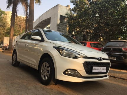 Hyundai Elite i20 2017-2020 Sportz Plus BSIV