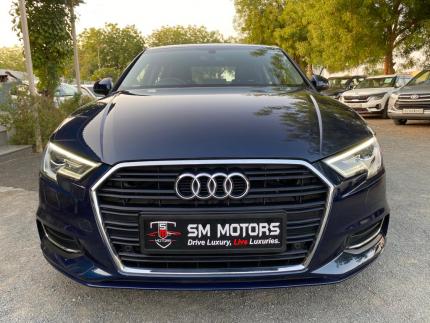 Audi A3 35 TDI Premium Plus