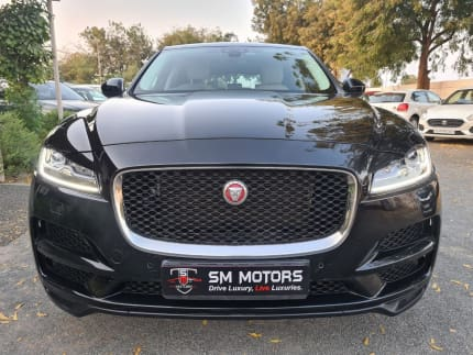 Jaguar F-Pace Prestige 2.0 AWD