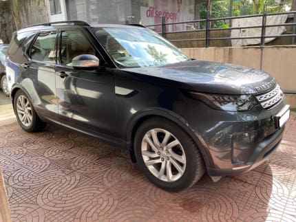 Land Rover Discovery 2017-2021 HSE 3.0 TD6