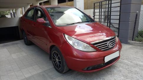 5 Used Tata Manza Cars in Hyderabad, Second Hand Tata Manza