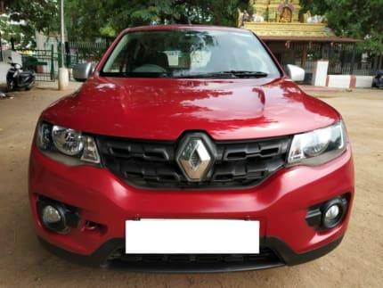10 Used Renault Kwid Cars In Bangalore Second Hand Renault Kwid