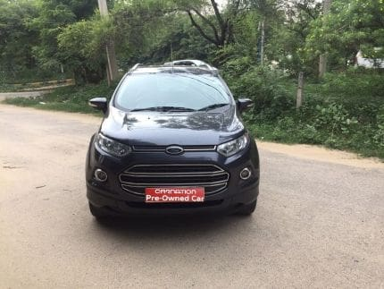 Image Result For Ford Ecosport Gaadi