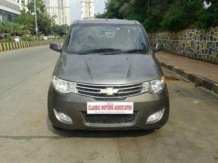 Chevrolet Enjoy  TCDi LT 7 Seater