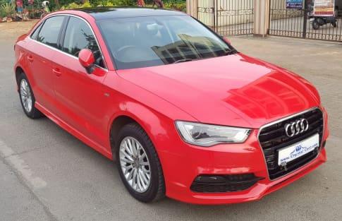 Buy Used Audi Cars In Mumbai Verified Listings Gaadi - Buy used audi cars