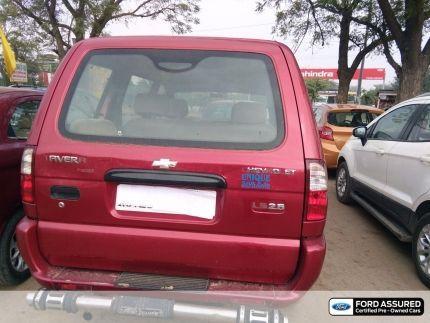 55 Used Chevrolet Cars In India Gaadi
