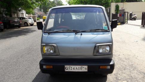 Buy Used Maruti Omni Cars In Ahmedabad 4 Verified Listings Gaadi