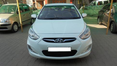 Buy Used Hyundai Verna Cars In Jaipur 16 Verified Listings Gaadi