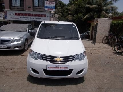 Chevrolet Enjoy  Petrol LS 7 Seater