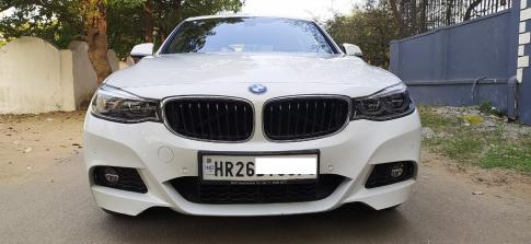 BMW 3 Series GT M Sport Petrol