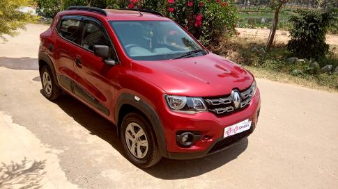 Buy Used Renault Hatchback In Bangalore 17 Verified Listings Gaadi