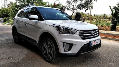 2212 Used Cars for Sale in Bangalore, Second Hand Cars in