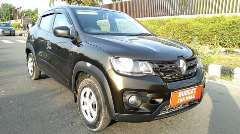 6 Used Renault Kwid Cars In Gurgaon Second Hand Renault Kwid Cars