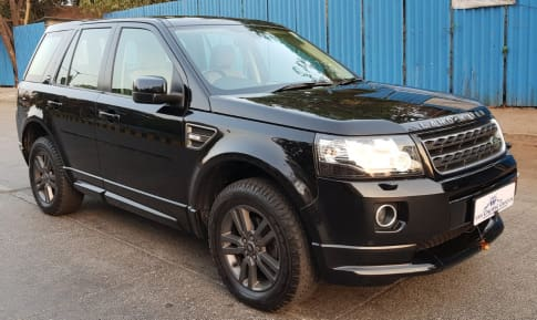 595 Used SUV Cars in Mumbai, Second Hand SUV Cars for Sale
