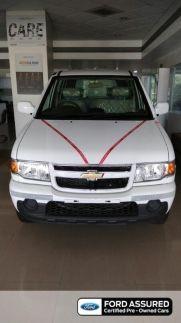 Chevrolet Tavera  LS 10 Str BS IV