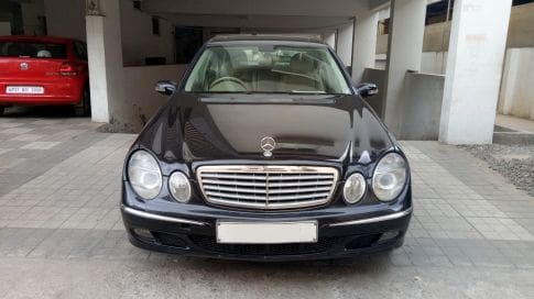 Buy used mercedes benz cars in hyderabad 31 verified for Used mercedes benz in hyderabad