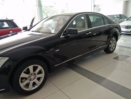 Buy used mercedes benz cars in hyderabad 47 verified for Used mercedes benz in hyderabad