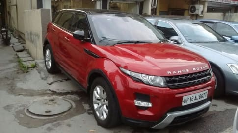 used land rover cars in india second hand land rover cars. Black Bedroom Furniture Sets. Home Design Ideas
