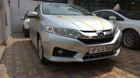 Honda City  i-DTEC VX