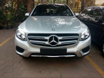 Mercedes Benz GLC  300 4MATIC Sport