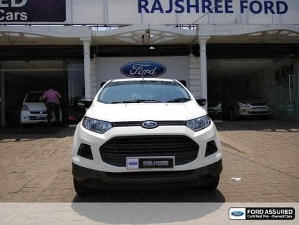 Ford EcoSport  1.5 Ti VCT MT Ambiente
