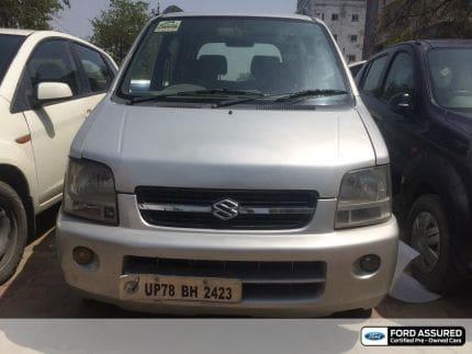 Maruti Wagon R  VXI BSIII W/ ABS