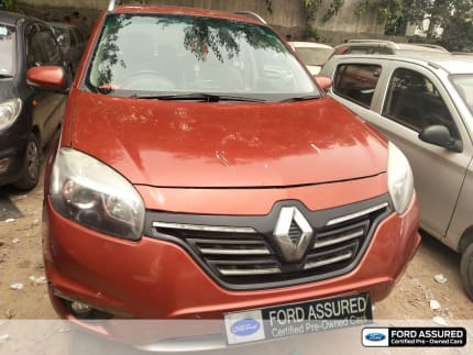 used renault koleos 4x4 at in delhi