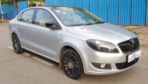 2960 Used Cars for Sale in Mumbai, Second Hand Cars in Mumbai