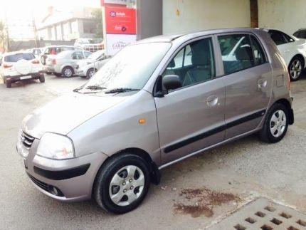 Hyundai Santro Xing  XO