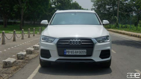 Buy Used Audi Cars In India The Audi Car - Audi car second hand