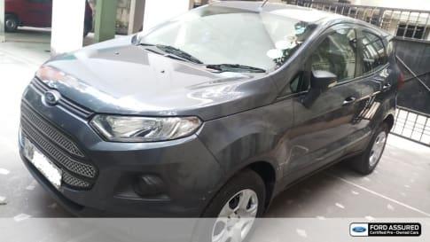 Buy Used Ford Ecosport Cars In Kolkata 16 Verified Listings Gaadi