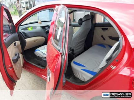 used hyundai eon d lite plus option in durgapur