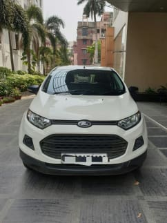 Ford EcoSport 2013-2015 1.5 Ti VCT MT Ambiente