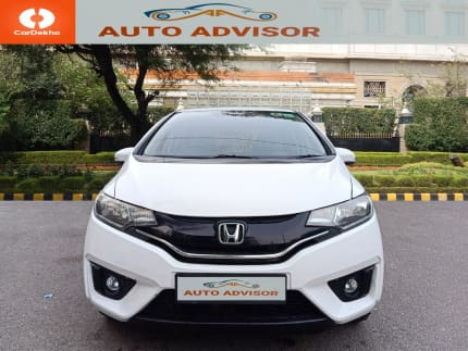 Honda Jazz 2018-2020 1.5 VX i DTEC