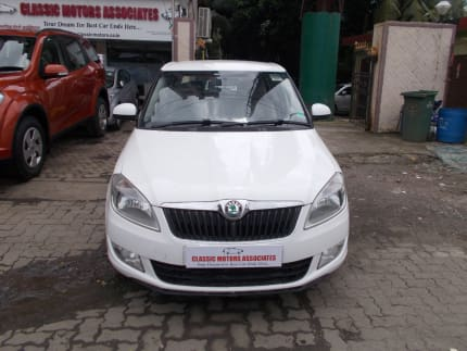 Buy Used Skoda Cars In Mumbai 165 Verified Listings Gaadi