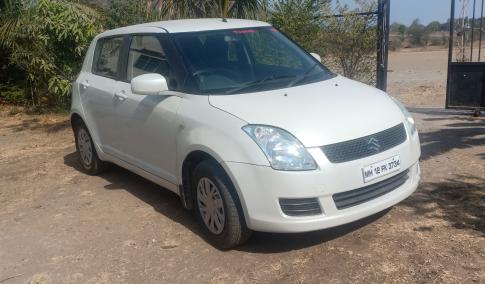 Buy Used Maruti Swift Diesel Cars In Pune 30 Verified Listings Gaadi