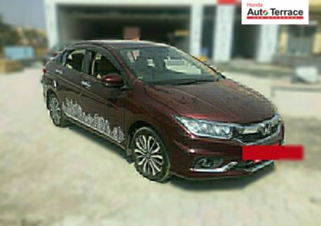 used honda city i-dtec zx in pune