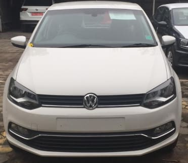 used volkswagen polo 2015-2019 1.2 mpi highline plus in chennai