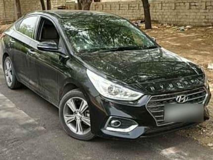 Hyundai Verna 2017-2020 VTVT 1.6 SX