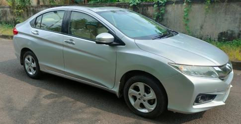 Honda City 2014-2015 i VTEC VX