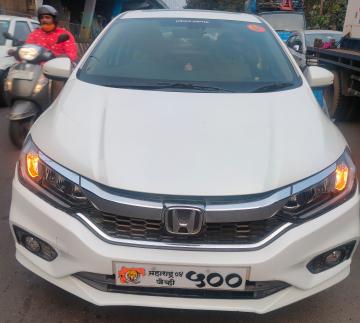 Honda City 2017-2020 i-DTEC ZX