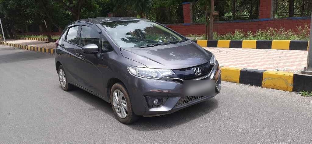 Honda Jazz V Cvt