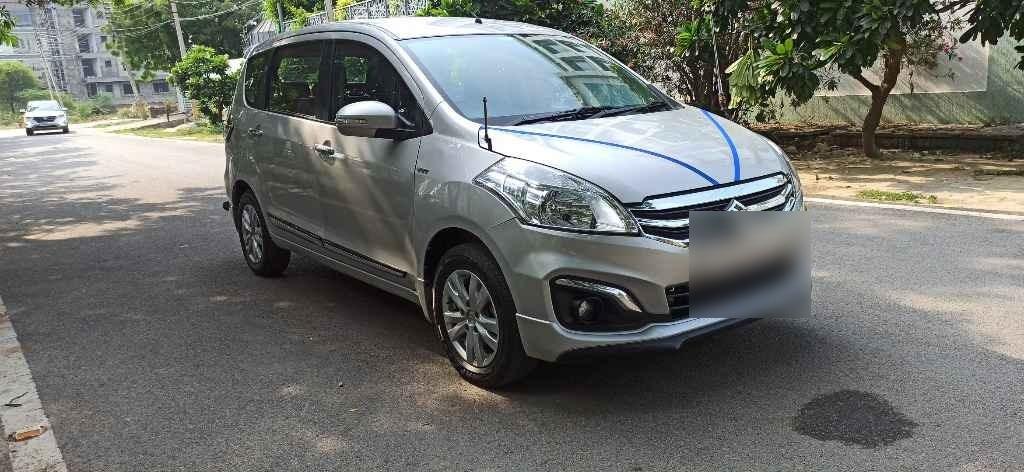 Maruti Ertiga Vxi Limited Edition