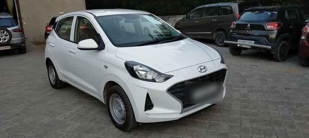 Hyundai Grand I10 Nios Era
