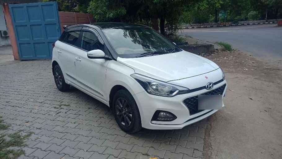 Hyundai I20 Sportz Plus