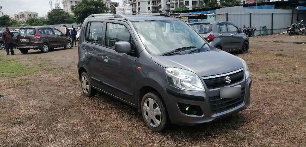 Maruti Wagon R Vxi 1.2 Bsiv