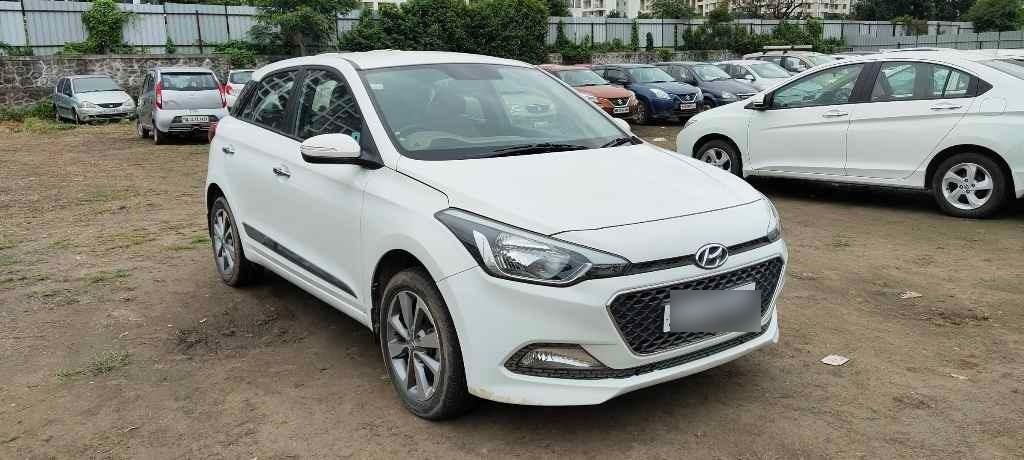 Hyundai I20 Asta 1.2