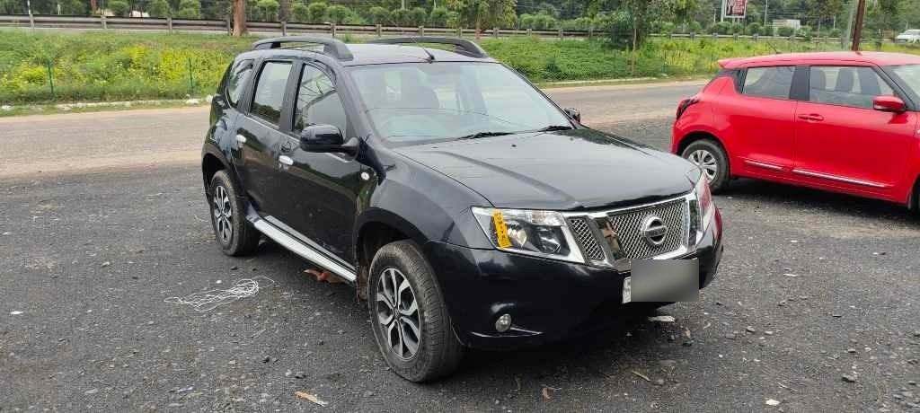Nissan Terrano Xl Plus 85 Ps