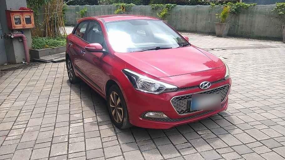 Hyundai I20 Asta 1.4 Crdi